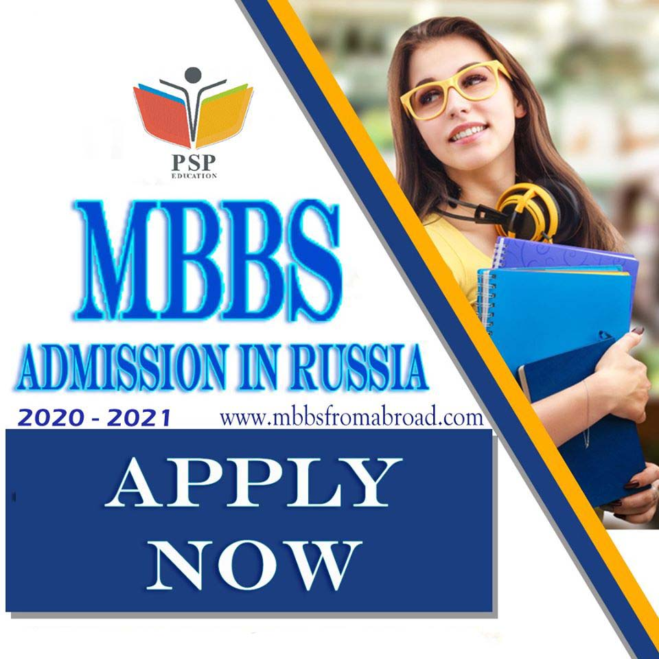 MBBS admssion in russia