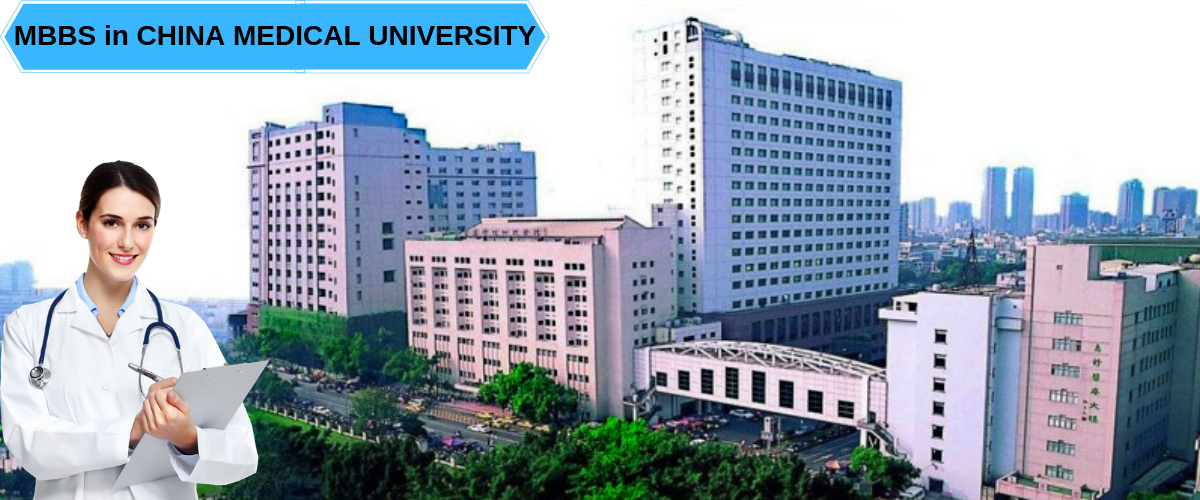 MBBS in china Medical Universities